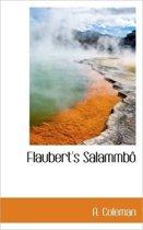 Flaubert's Salammbo