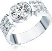 Rafaela Donata Rafaela Donata Zilveren ring Sterling zilver