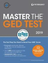 Master the GED Test 2019