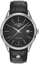 Roamer Mod. 550660 41 55 05 - Horloge