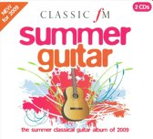 Classic FM: Summer Guitar