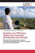 Gestion Con Vpp Para Redes Con Recursos Distribuidos de Energia