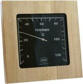 Sauna thermometer modern design