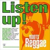 Listen Up: Roots Reggae