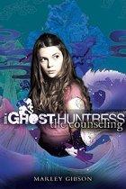Ghost Huntress Book 4