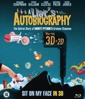 A Liar's Autobiography (3D & 2D Blu-ray) (dvd)