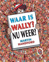 Waar is Wally - Waar is Wally nu weer?