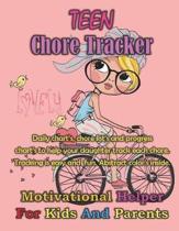 Teen Chore Tracker
