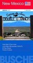 Busche Map New Mexico