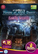 House Of 1000 Doors: Family Secrets - Collector s Edition - Windows