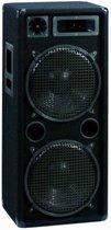 Omnitronic DX-2222 500W Zwart luidspreker