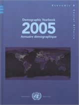 Demographic Yearbook