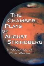 Chamber Plays of August Strindberg