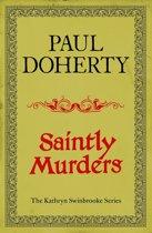 Saintly Murders