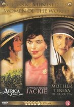 Women Of The World (4DVD)