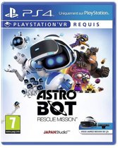Astro Bot: Rescue Mission PS4 VR (import)
