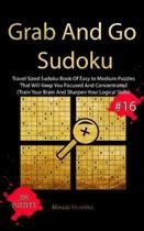Grab and Go Sudoku #16