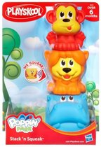 Playskool Stapeltoren