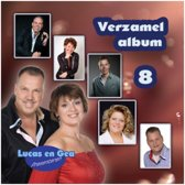 Lucas & Gea Presenteren Vol. 8