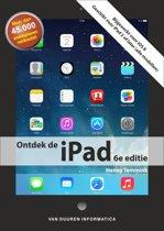 Ontdek! - Ontdek de iPad