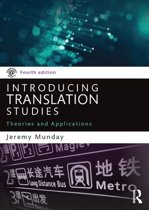 Introducing Translation Studies