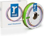 REAL Filament PLA fluoriserend groen 1.75mm (500g)