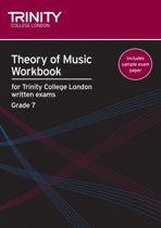 Theory of Music Workbook Grade 7 (2009)