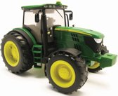 Britains Big farm John Deere 6210R Tractor