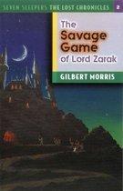 The Savage Games of Lord Zarak