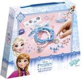 Disney Frozen Ice Crystal Bracelets - Sieraden maken