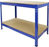 Q-Rax 120cm Wide Garage Workbench