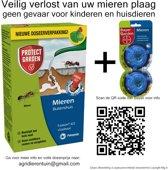 Mieren bestrijding Bayer combi pack