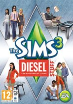 De Sims 3: Diesel Stuff - Windows