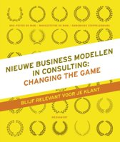 Nieuwe business modellen in consulting
