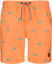 Shiwi Mako Zwemshort - Shorts  - oranje - XXL