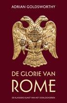 Boek cover De glorie van Rome van Adrian Goldsworthy (Paperback)