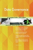 Data Governance A Complete Guide - 2020 Edition