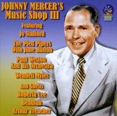Johnny Mercer's Music Shop III