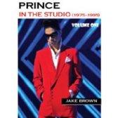 Prince in the Studio (1975-1995)