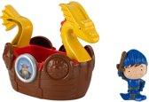 Fisher-Price Mike de Ridder Vikingschip Badavontuur - Badspeelgoed