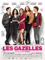 Gazelles, Les (dvd)