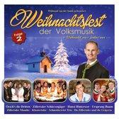 Weihnachtsfest der Volksmusik - Folge 2