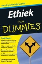 Voor Dummies - Ethiek voor Dummies