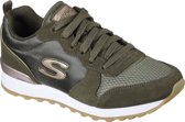 Skechers Retros-Og 85 Goldn Gurl Dames Sneakers - Groen - Maat 36