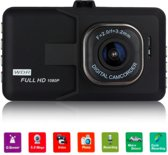 Full HD Dashcam Dashboard Camera - 1080p Wide Angle voor Auto of Vrachtwagen
