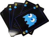 Pac Man Playing Cards