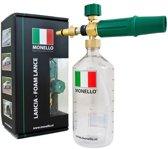 Monello Lancia Foam Kit for Nilfisk Alto