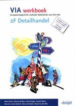 VIA - 2F Detailhandel - Werkboek