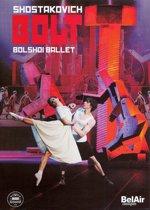 The Bolt (dvd)