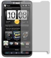 ABC-LED Screenprotector voor HTC HDII - Clear
